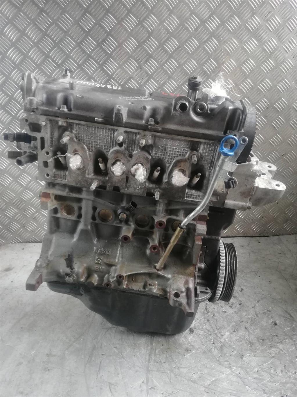 Двигатель   Фото 1