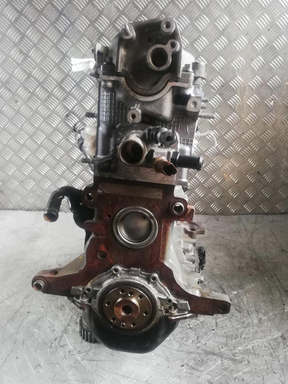 Двигатель   Фото 2