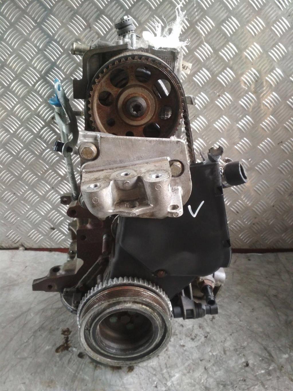 Двигатель   Фото 4