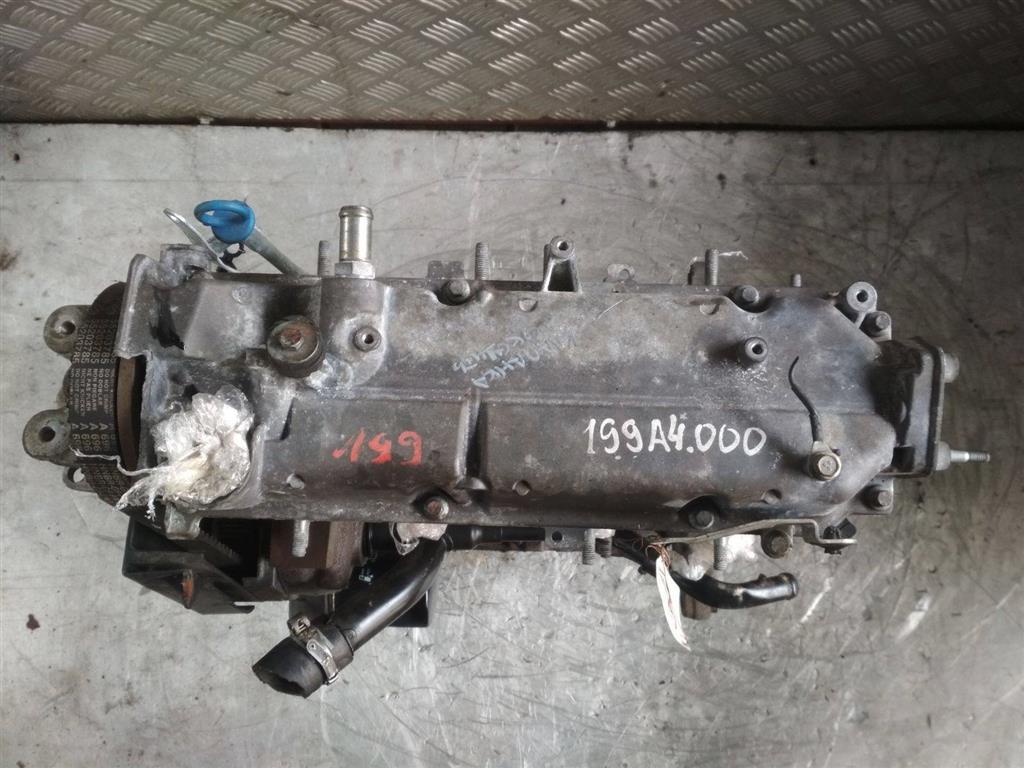 Двигатель   Фото 5