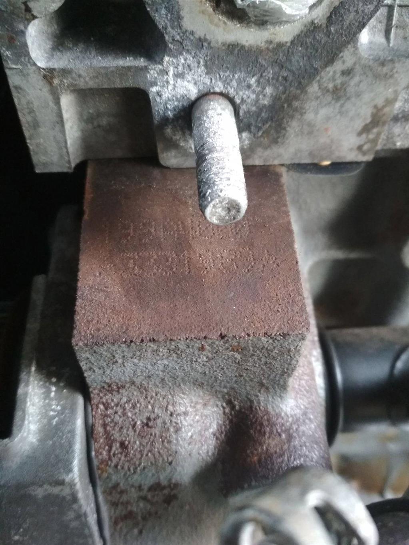 Двигатель   Фото 6